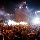 Beat-Herder stage