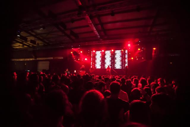 Plissken Festival
