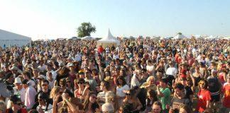 Chagstock Music Festival
