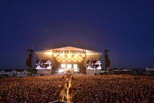 Open'er Festival