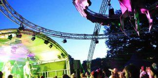 Symmetry Festival