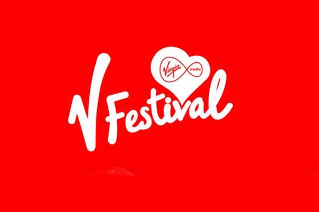 V Festival Chelmsford