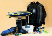 Goodyear Survival Kit