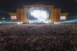 Leeds stage