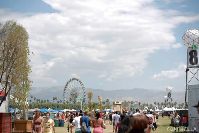 Coachella 2018 Tickets, Line-up & More | Festivalmag
