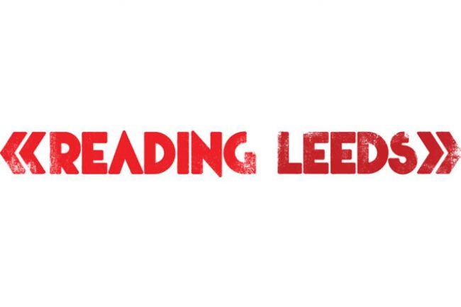 Reading and Leeds logo