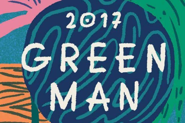 Green Man 2017