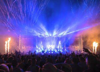 Mutiny Festival 2017
