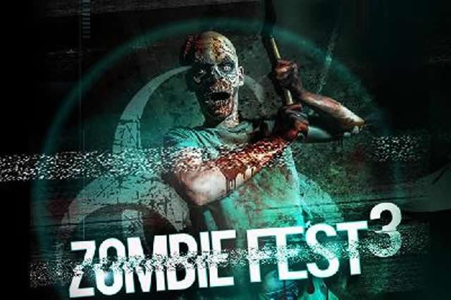 Zombie Fest 2017