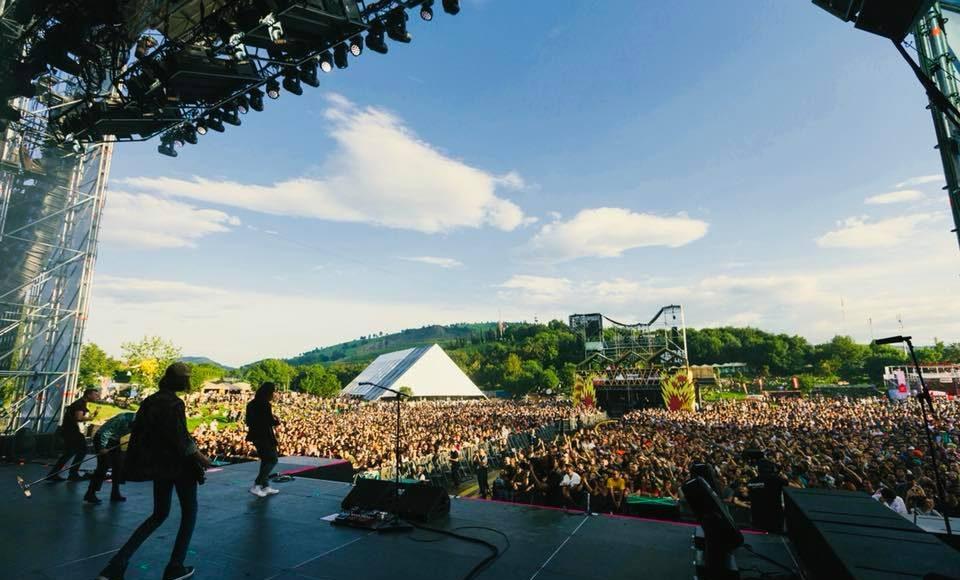 Bilbao Live 2018