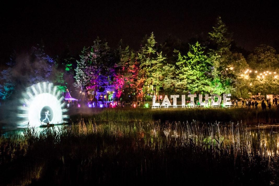 Latitude 2019 lineup